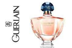 Perfume and fragrance release news, Guerlain Shalimar Cologne! Perfume Ad, Perfume Bottles, Cologne, Jasmin, Stairway, Iris, Addiction, Paradise, Pink