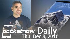 Samsung Galaxy S8 all screen design all-glass LG G6 & more - Pocketnow Daily Stories: - Samsung Google HTC Oculus Sony and Acer join hands to form Global Virtual Reality Association http://ift.tt/2ha03d7 - Black Pearl Galaxy S7 Edge debuts in select markets Blue Coral reaches India http://ift.tt/2gZJIHo - ARM64-x86 emulation shown off for Snapdragon-powered full Windows 10 phones http://ift.tt/2gdGuMv - Glass class of 2017: all-glass LG G6 rumored headphone jack stays in…