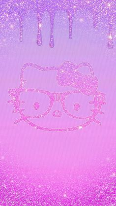 Lilac Glitz HK (Wallpapers) | ❣ iCandy ❣