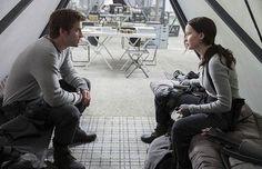 New 'Mockingjay Part 2' Stills - The Hunger Games News - Panem Propaganda