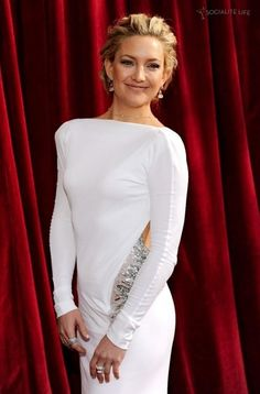 Kate Hudson Sag Awards Red Carpet
