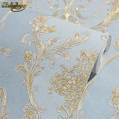 beibehang Non woven Textured feature Vintage damask Wallpaper living room coverings papel de parede 3d wall paper Roll bedroom-in Wallpapers from Home Improvement on Aliexpress.com | Alibaba Group
