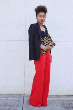 StyleLust Pages: No Red Heart