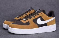 Nike air force shoes men low-249