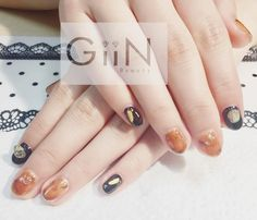 #nail #nailart #nailpolish #naildesign #nailswag #manicure #fashion #beauty #nailstagram #nailsalon #instanails #nails2inspire #love #ネイル #art #gelnail #cute #gelnails #polish #style #gel #naildesigns #instanail #pretty #winternails #nailtech #ambernails #painting