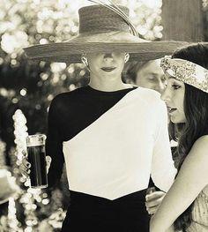 invitada-con-estilo6 Wedding Events, Wedding Day, Weddings, Wedding Crashers, Glamour, Race Day, Minimalist Fashion, Minimalist Style, Panama Hat