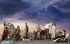 Once Upon a Time Character Pictures | POPSUGAR Entertainment