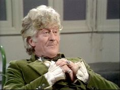 doctor who classic who third doctor goodbye