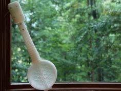 3DBanjo Ukulele (Banjolele) by AndreasBastian http://thingiverse.com/thing:113908