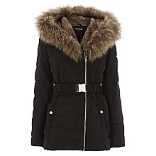 Parka Juvenil Fur Coat, Parka, How To Wear, Jackets, Fashion, Fur Coats, Dressing Rooms, Women, Down Jackets