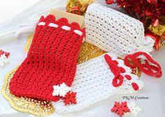 Hand-Crocheted Soap Saver, AU$10.00