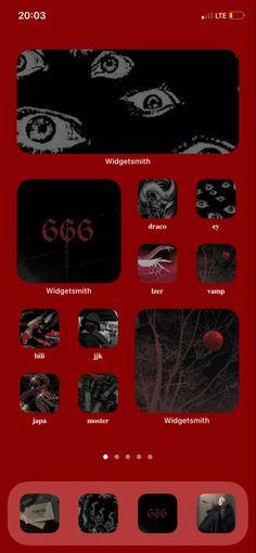 Devil, App, Apps, Demons