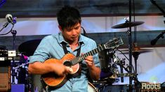 "Jake Shimabukuro ""Dragon"""