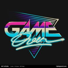 gamefreaksnz:  Game Over by verso US $10 for 24 hours only
