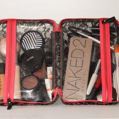 As dicas de viagem começam antes mesmo de pegar o avião. Veja neste post o que levar na mala de viagem para curtir o outono/inverno europeu. #bagagem #checklistdeviagem #dicasdeviagem