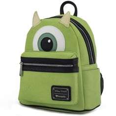 Loungefly Pixar Mini Backpacks Are Delightfully Darling