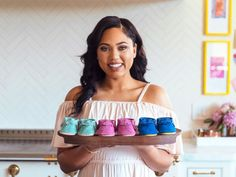 e6ba9e525025 Ayesha Curry spoke with ABC News about watching the Golden State Warriors  play