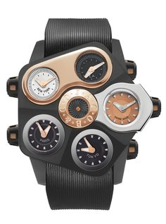 Jacob & Co.'s Grand Baguette Collection Timepiece #JacobArabo #JacobandCo.
