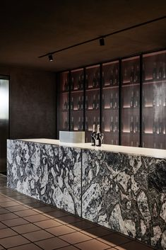 Foolscap Studio completes new spaces for Domaine Chandon champagne bar in Australia Lounge Design, Bar Lounge, Architecture Restaurant, Restaurant Design, Cafe Restaurant, Commercial Design, Commercial Interiors, Domaine Chandon, Restaurants