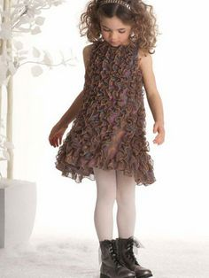 d858c050a375 Biscotti Little Girls Iridescence Collection Ruffle Dress Ruffle ready  metallic Iridescence Collection party and special occasion