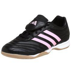 adidas Women's Matteo VIII Indoor Soccer Shoe