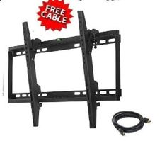 "Mount-It! Flat Screen TV Wall Mount Bracket for 20""-55"" Plasma LED LCD TV Includes Free 6' High Speed HDMI Cable  Order at http://www.amazon.com/dp/B00909IWUC/?tag=cl2d-20"