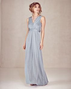 Phase Eight | Women's Dresses | Samantha Full Length Dress. £120