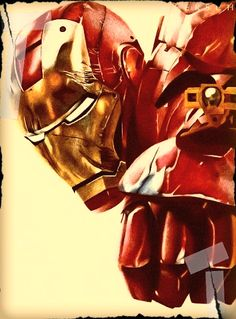 "iron man (anthony ""tony"" edward stark)"