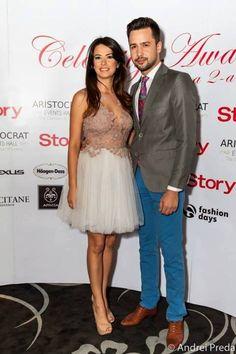 Rhea Costa dress www.rheacosta.com
