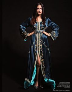 #ClippedOnIssuu from L'Officiel L'Intégrale Caftan 3