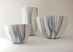 Nadia Pignatone #ceramics #pottery