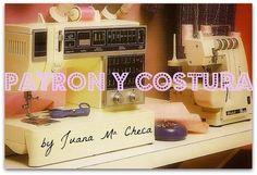modo de realizar una mascarilla con tejido sanitario en el exterior y forro de Sewing Hacks, Sewing Tutorials, Sewing Projects, Sewing Tips, Love Sewing, Sewing For Kids, Sewing Stitches, Sewing Patterns, Sewing Blouses