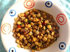 Zuppa di cicerchia e ortaggi: la terra ha il sapore di primavera | L'Abruzzo è servito | Quotidiano di ricette e notizie d'AbruzzoL'Abruzzo è servito | Quotidiano di ricette e notizie d'Abruzzo