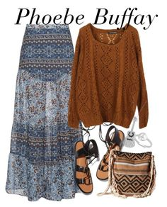 """Phoebe Buffay 