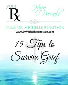 15 Tips to Survive G
