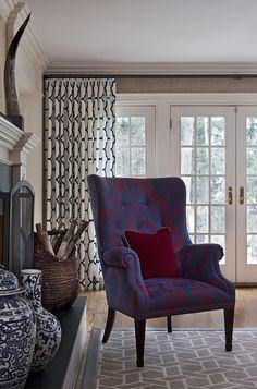 82 Best Petrella Designs Inc Images Michigan Birmingham Armchair