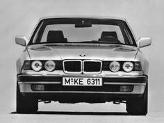 7, by BMW