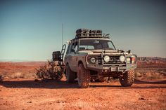 A Lust for Dust in the Deserts of Utah - Part II of III - SW Off Road