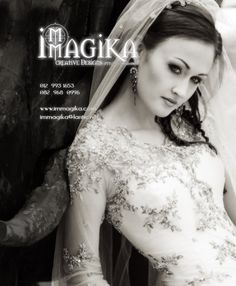 Immagika wedding gowns and dresses