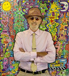 James RIZZI....rocks