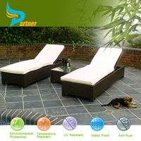 Plastic Braiding Imitation Rattan for Outdoor Furniture Chair