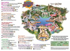112 Best theme park design images