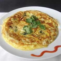 Squash Zoodler Omelet - Allrecipes.com