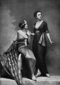 Robes du Soir 1914