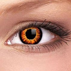 'Twilight Special Effect Contact Lenses'