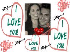I LOVE YOU ALL WITH ALL OF ME <3  CUORE MIO STEFANO <3 LOVE OF MY LIFE <3 MY HUSBAND <3 TI AMO TUTTO CON AMORE <3 TUA ELIZABETH PRINO <3 YOUR WIFE <3  TI AMO <3 TI AMO <3 TI AMO <3 TI AMO <3 TI AMO <3 TI AMO <3 TI AMO <3 TI AMO <3 TI AMO <3 TI AMO TUTTO CON AMORE <3 CON TUTTO DI ME <3