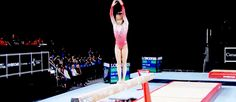"mustafinesse: "" World Beam Medalists: "" GOLD: Pauline Schaefer: 13.533 SILVER: Morgan Hurd: 13.400 BRONZE: Tabea Alt: 13.300 "" """