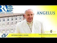 LIVE: Pope Francis prays the Angelus