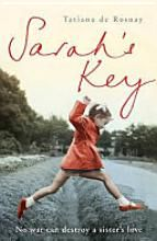 "Sarah's key - Adding to my ""Need to Read"" list"