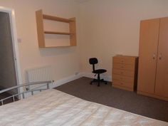 3 bedroom private halls to rent in Langley Road, Lancaster - Rightmove. Uk Housing, Loft, Bedroom, Furniture, Home Decor, Decoration Home, Room Decor, Lofts, Bedrooms